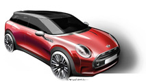 MINI Clubman Concept is virtually production ready