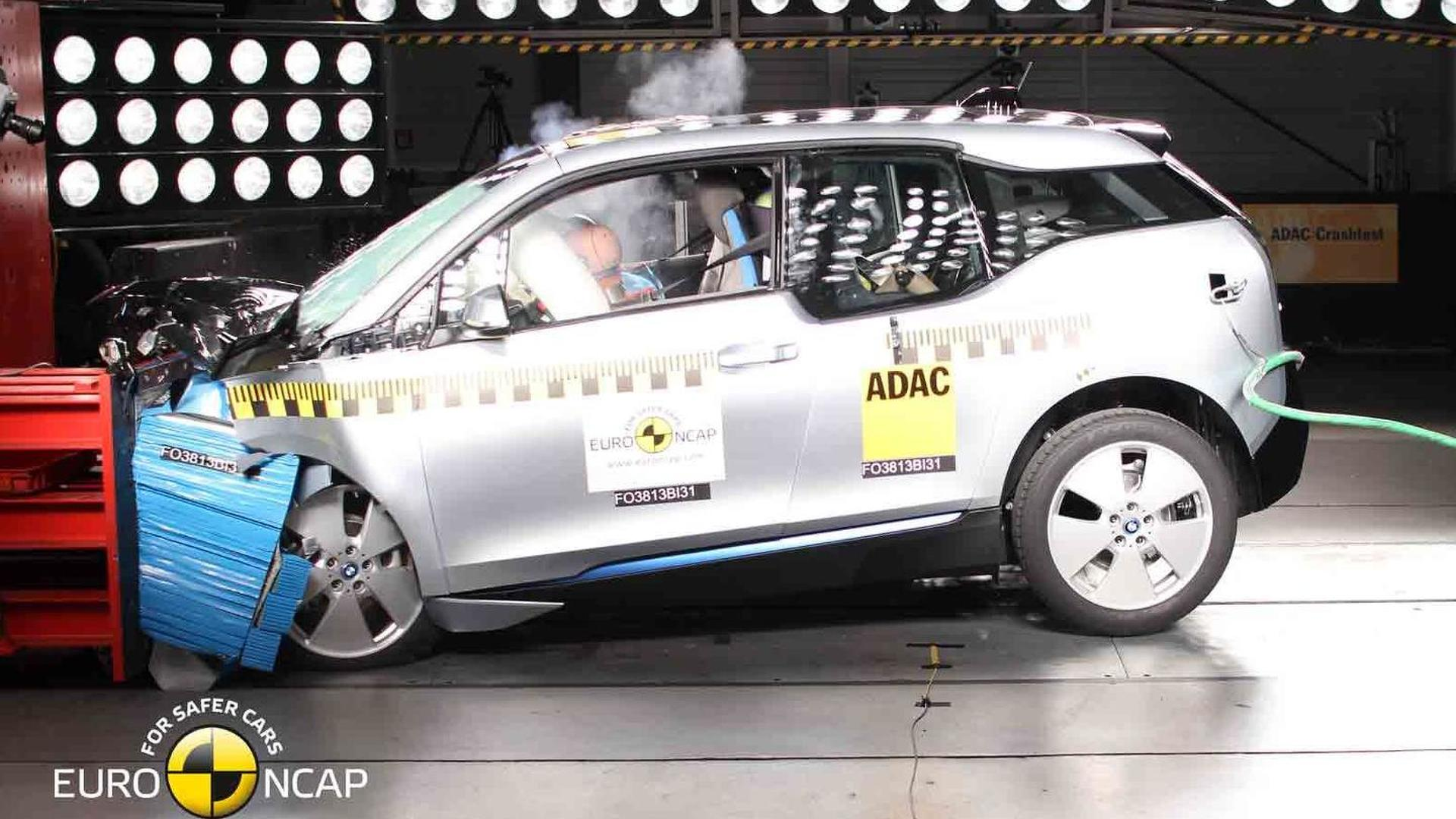 Indian government wants mandatory ABS, airbags and crash tests