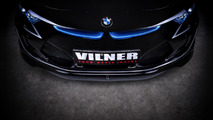 Vilner details the BMW 6-Series Bullshark, hi-res photo gallery available