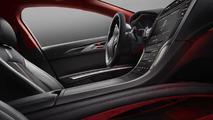 Lincoln MKZ Black Label concept 15.8.2013