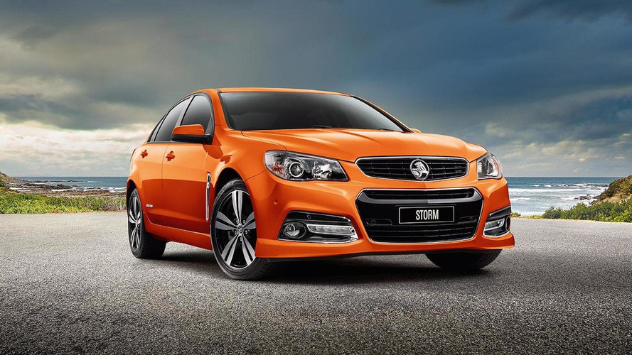 Holden Commodore successor shown to dealers, to be a rebadged next-gen Opel Insignia - report