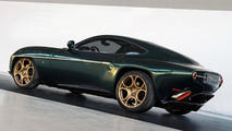 2014 Touring Superleggera Disco Volante