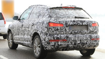 Audi Q3 confirmed for Auto Shanghai 2011