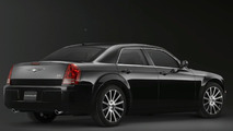 2010 Chrysler 300 S6 and 300 S8 Announced for Detroit
