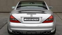 KICHERER Mercedes SL Evo II