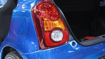 Toyota Etios Concept hatchback live at 2010 New Delhi Auto Expo - 1200 - 05.01.2010