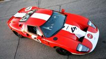 Heffner Performance Ford GT Camilo Pardo Edition