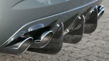 VATH Rocket Compressor based on Mercedes SLK 55 AMG Makes 565 PS