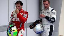 New Massa contract has 'Barrichello clause' - report