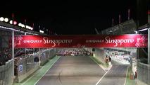 Singapore plays down crash-gate scandal link