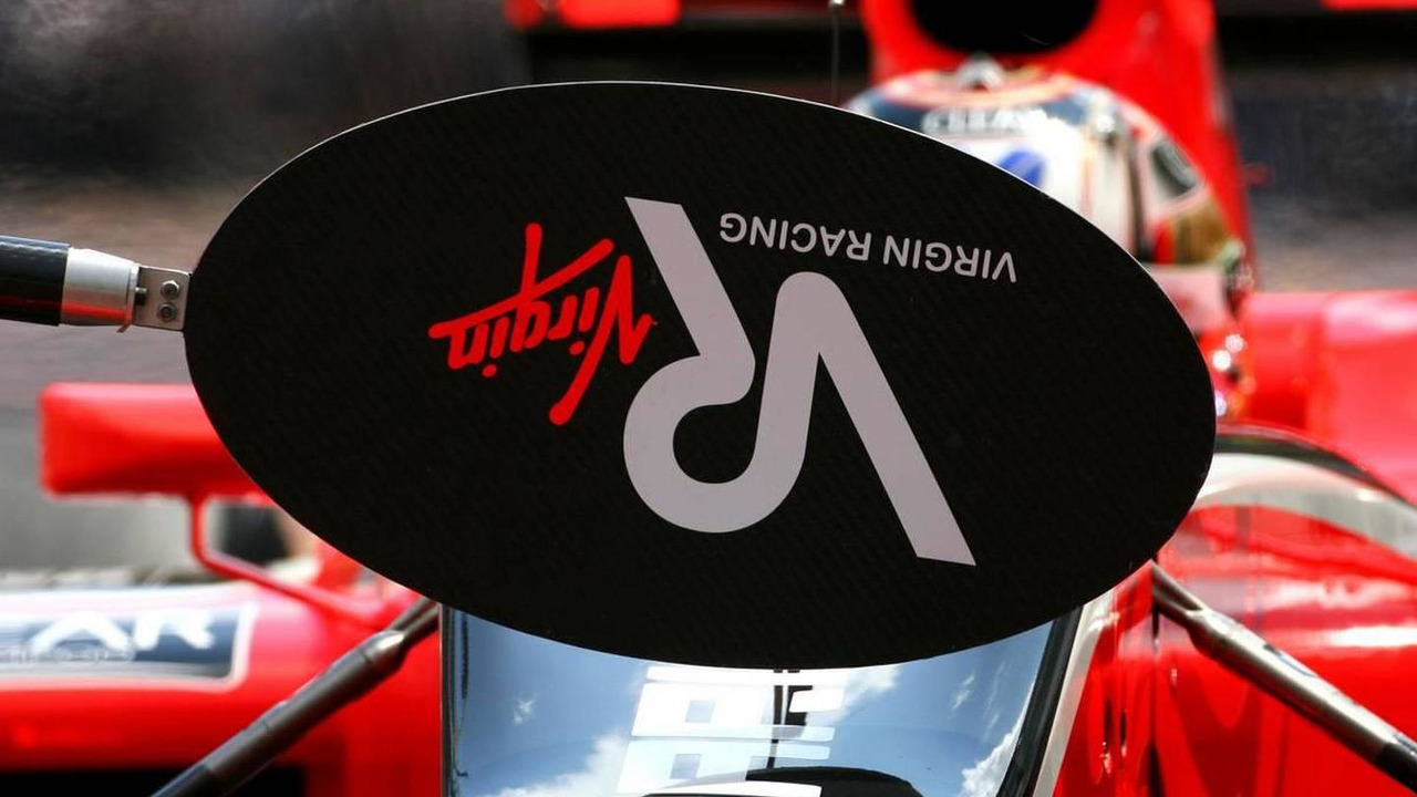 Timo Glock (GER), Virgin Racing, Monaco Grand Prix, 13.05.2010 Monaco, Monte Carlo