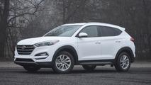 Tested: 2016 Hyundai Tucson Eco