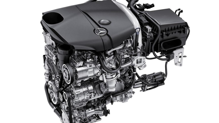 Mercedes teams up with Renault-Nissan to build engines in U.S.