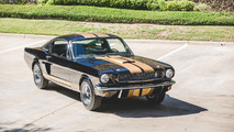 Own Carroll Shelby's personal Shelby Mustang GT350H