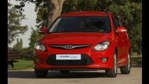 Hyundai i30U 2010: Versão com novidades visuais chega à Espanha - Veja fotos