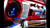 Conheça o VW Fusca Elétrico - Veja Fotos