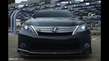 Lexus HS 250h by VIP Auto Salon