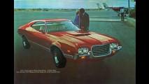 Ford Gran Torino Sport