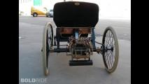 Ford Quadricycle