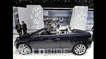 Volkswagen Golf Cabriolet BlueMotion Technology