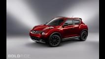 Nissan Juke Midnight Edition
