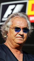 Mercedes does not want to dominate - Briatore