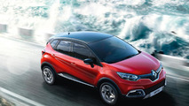 Renault Captur Signature