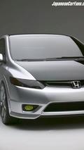Honda Civic Si Concept