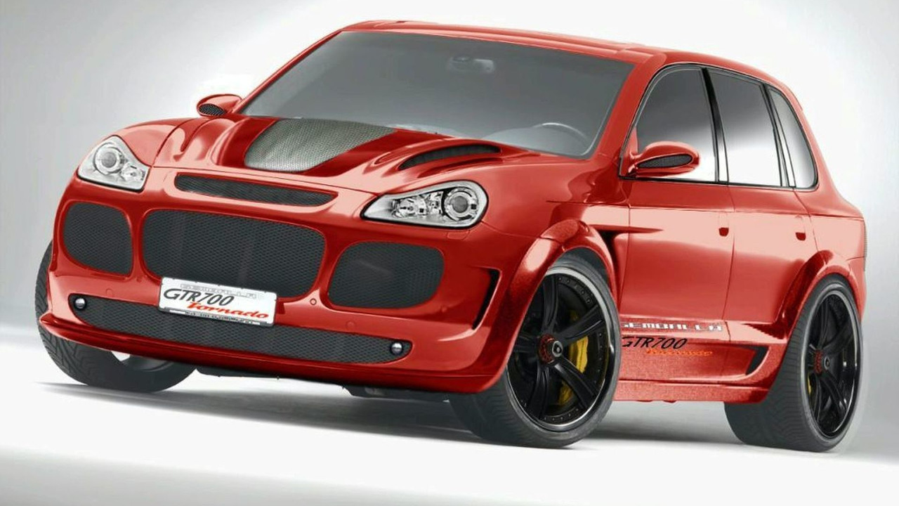 GEMBALLA will stop at nothing with GTS and GTR