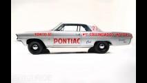 Pontiac Catalina Super Duty