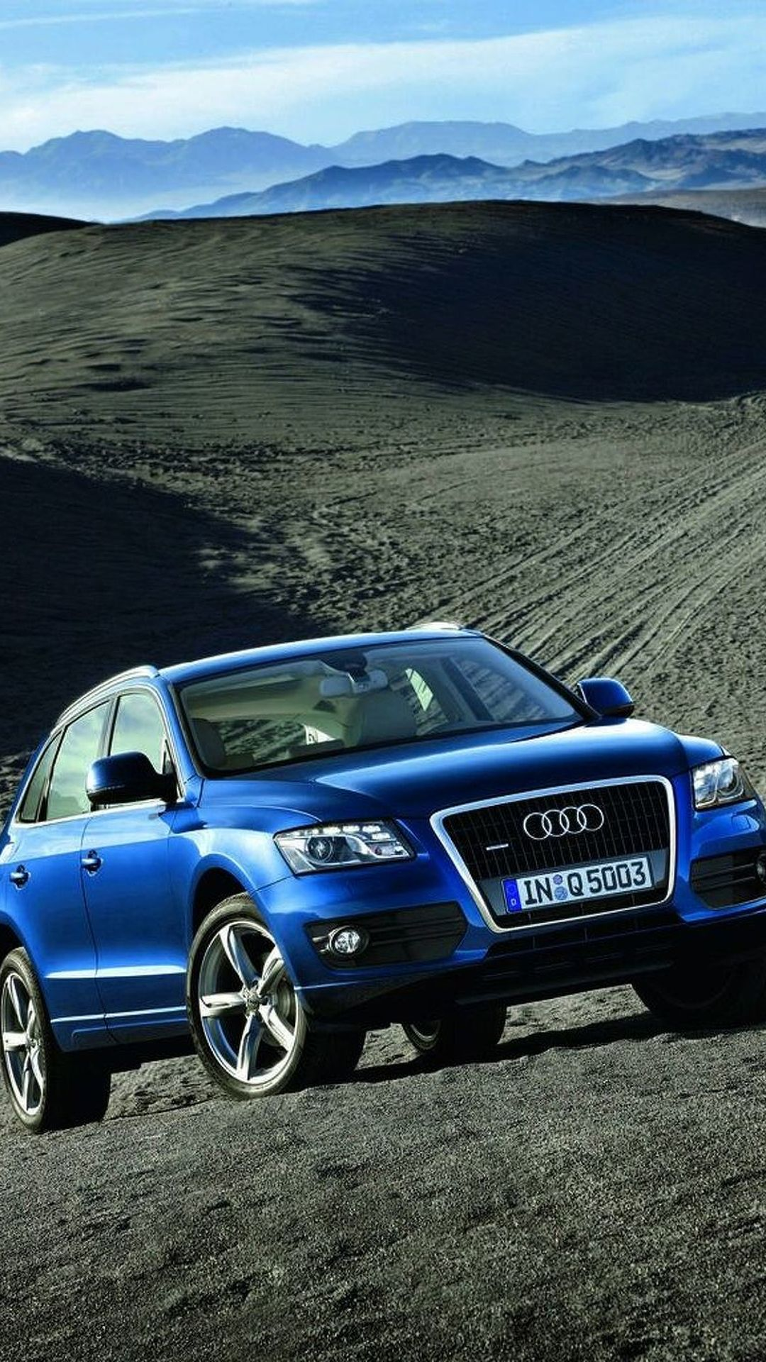 Audi Q5 Official Details & Video Revealed
