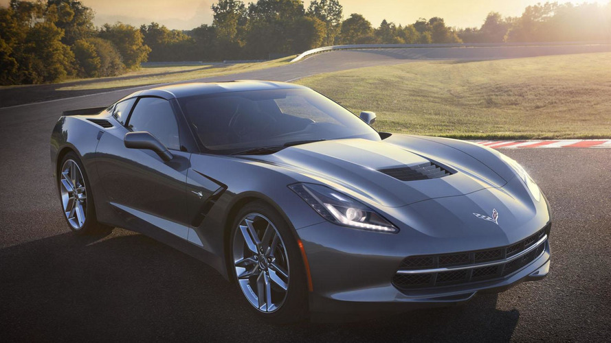 Chevrolet launches 2014 Corvette Stingray ad [video]