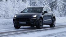 Porsche Macan arriving at L.A. Auto Show in November - report