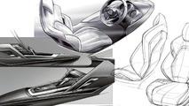 Mazda Takeri concept - 29.11.2011