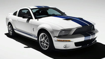 Roush Pushes Ford GT500 to 700 Horsepower