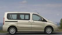 New Peugeot Expert Tepee