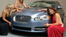 Jaguar XF Receives 10,000 Deposits Globally