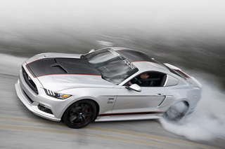 Chip Foose is Giving Away His 800HP Mustang For Free
