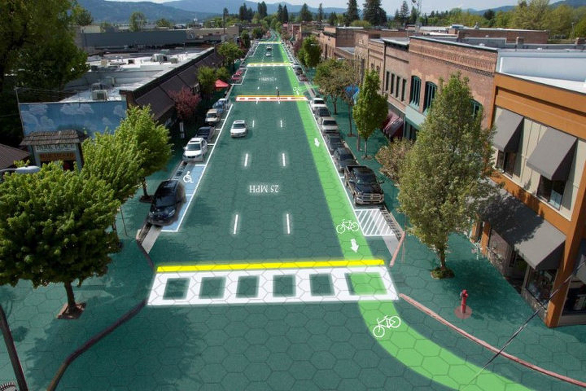 Company Behind Solar Roads Concept Exceeds Fundraising Expectations