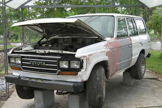 World's Most Feared Drug Kingpin had Eclectic Auto Tastes