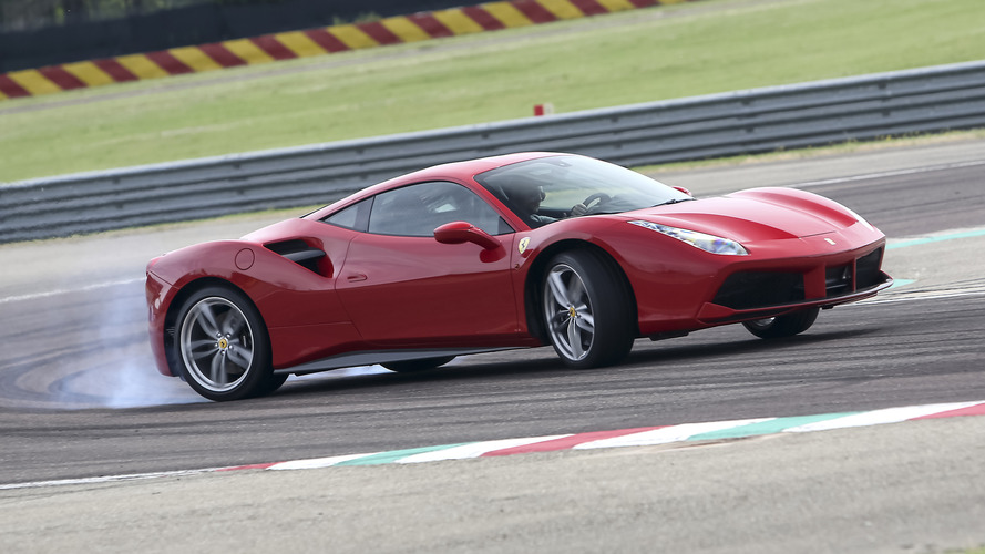Ferrari biturbo V8 sweeps 2016 Engine of the Year Awards