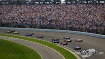 Indy 500 sold out