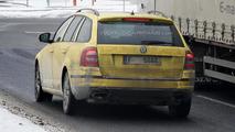 2014 Skoda Octavia Combi RS