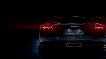RevoZport Lamborghini Aventador LaMotta teaser image