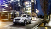 BMW unveils the updated Concept X5 eDrive