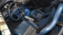 Maserati MC12 up for sale in California