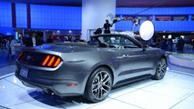 2015 Ford Mustang preorders to start in May, production in August - report