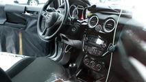 2013 Opel Allegra / Junior prototype spy photo - Automedia