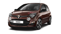 Renault Twingo Mauboussin announced