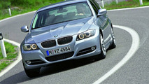 BMW 3-series Facelift Revealed